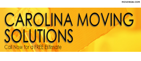 Carolina Moving Services