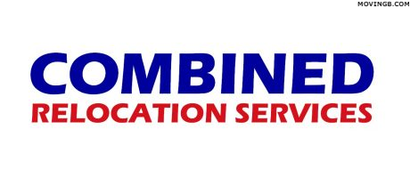 Combined Relocation Services - Iowa Home Movers