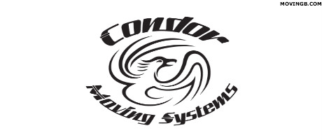 Condor moving systems - Movers in Arlington