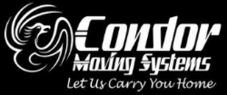 Condor moving systems - Mover