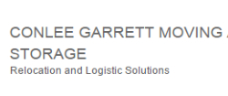 Conlee garrett moving - Household moving company