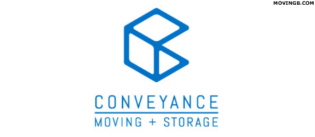 Conveyance moving and storage - Movers In Austin