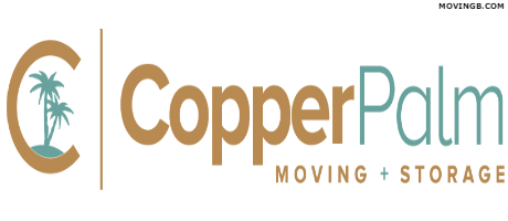 Copper Palm Moving - Texas Movers