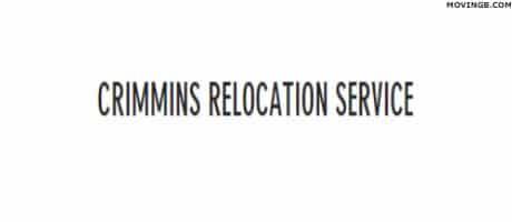 Crimmins Relocation Service - Iowa Home Movers
