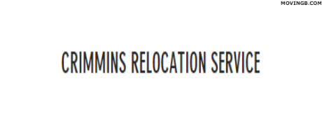 Crimmins Relocation Service - Iowa Home Movers