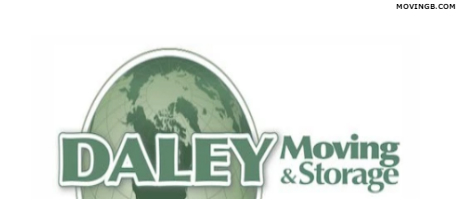 Daley moving - Moving Services