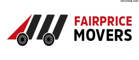 Fairprice Movers CA Moving Companies
