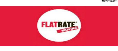 Flat Rate Moving - Miami Movers