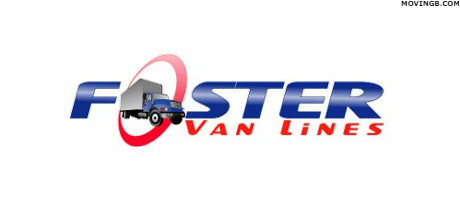 Foster Moving Systems - Movers In Richmond CA