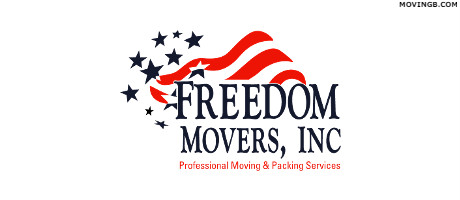 Freedom movers - Moving companies in Sarasota FL