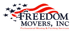 Freedom movers - Household moving company