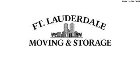 Ft Lauderdale Moving and Storage FL Movers Movingb com