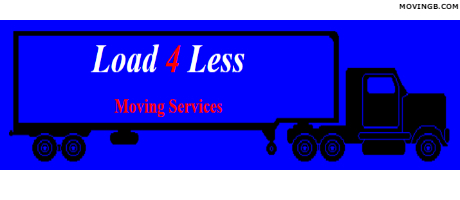 Load 4 less - Las Vegas Movers
