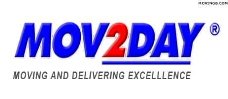 Mov 2 Day - Florida Home Mover