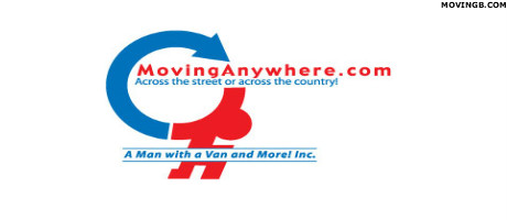 Moving Anywhere - New York Movers