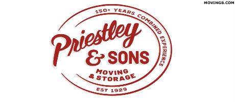 Priestley and Sons Moving and Storage - Movers in Portland