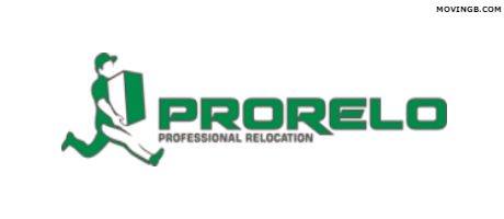 ProRelo Moving Services