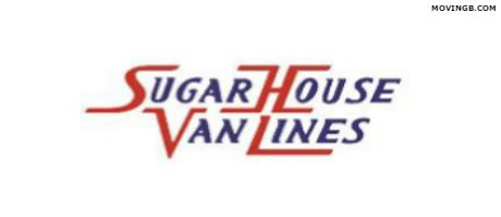 Sugar House Van Lines - Salt lake city movers