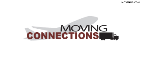 Moving Connections - Moving Services