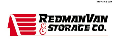 Redman Van and Storage - Salt Lake City Movers
