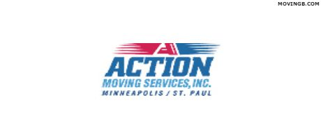 Action moving - Moving Services