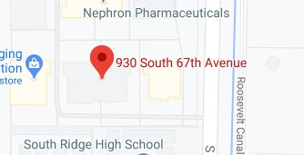 Address of Arizona discount movers company