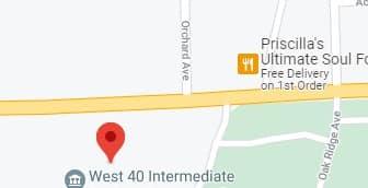 Address of Mini Moves company Hillside IL