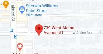 Address of Sam's moving and delivery company company Chicago IL