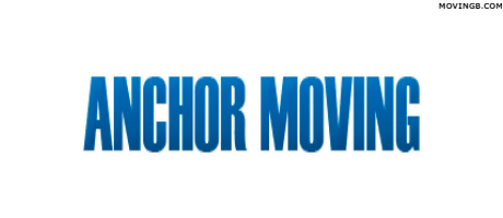 Anchor Moving Company - Missouri Home Movers