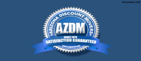 Arizona discount movers - Moving Services