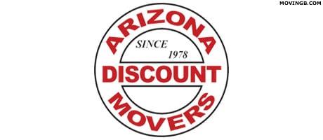 Arizona Discount Movers - Movers In Phoenix