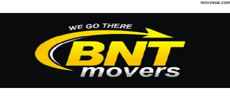 BNT Movers - Pennsylvania Home Movers