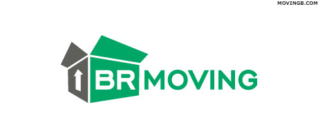 BR moving - Movers In Philadelphia PA