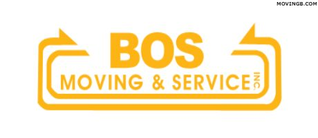 Bos Moving and service - Michigan Home Movers