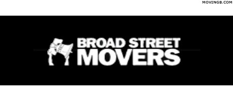Broad Street Movers - Philadelphia Home Movers