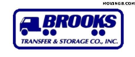 Brooks Transfer - Virginia Movers