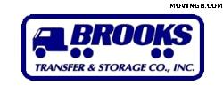Brooks Transfer - Virginia Movers