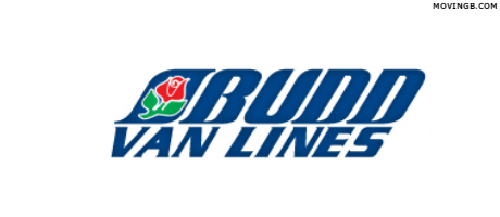 Budd van lines - New Jersey Movers