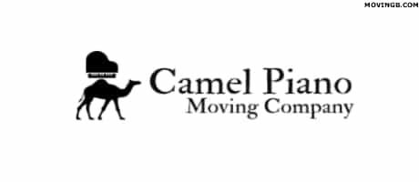 Camel Piano Moving Company New Jersey
