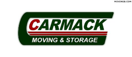 Carmack Moving - Virginia Movers