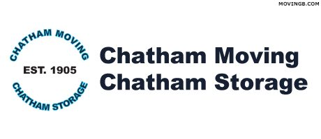 Chatham Moving - New Jersey Home Movers
