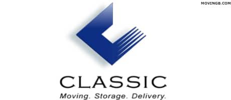 Classic Moving - Atlanta Movers