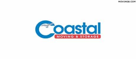 Coastal Moving and Storage - Georgia Home Movers