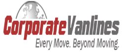 Corporate van lines - New Jersey Movers