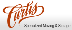 Curtis specialized moving - Household moving company