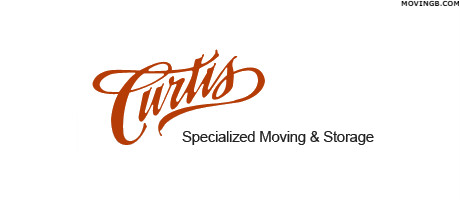 Curtis specialized moving - Movers In Dallas