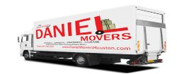 Daniels movers - Household moving company