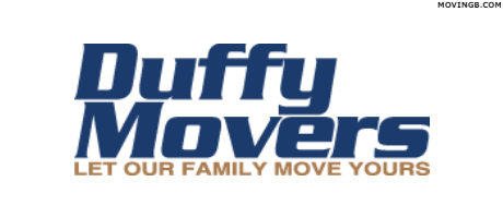 Duffy Movers Moving And Storage New Jersey Moving Companies