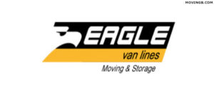 Eagle van lines - New Jersey Movers