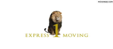 Express 1 moving - New Jersey Movers